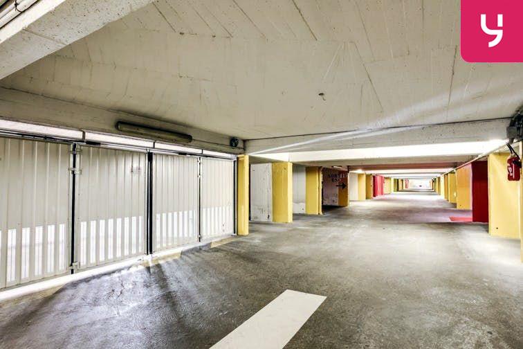 Parking Quai des carrières - Charenton-le-Pont - Places motos pas cher