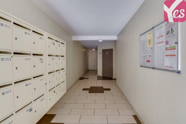 Parking Centre-ville - Vierzon en location