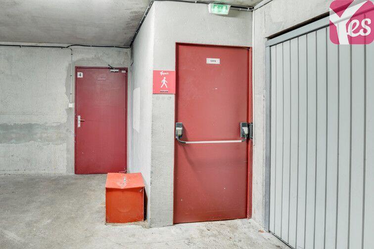 Parking Centre-ville - Vierzon box