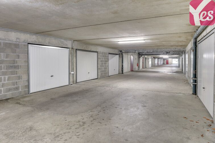Parking Centre-ville - Vierzon avis