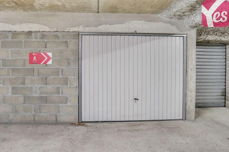 Parking Centre-ville - Vierzon location mensuelle