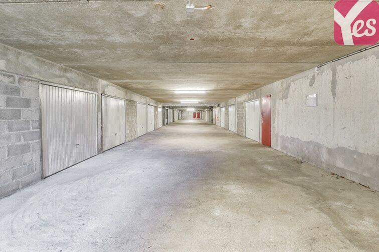 Parking Centre-ville - Vierzon pas cher