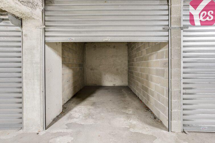 Parking Centre-ville - Vierzon caméra