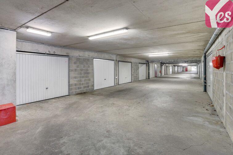 Parking Centre-ville - Vierzon à louer