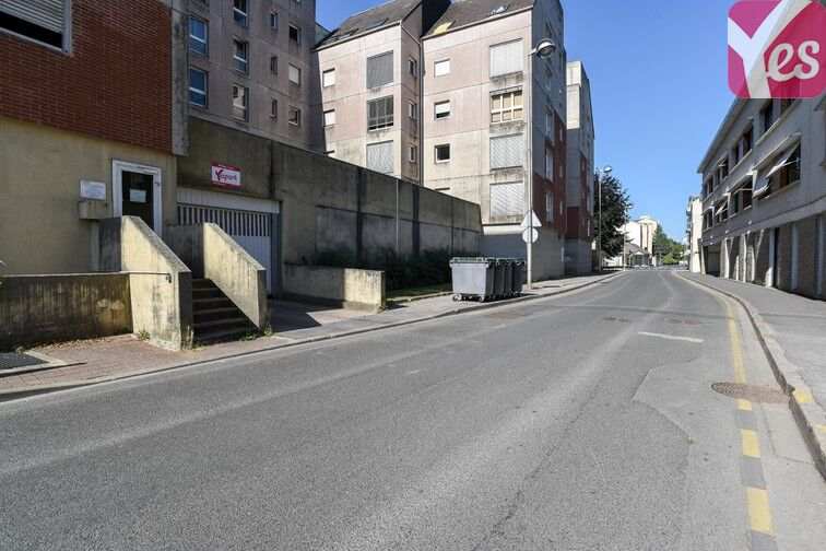 Parking Centre-ville - Vierzon location
