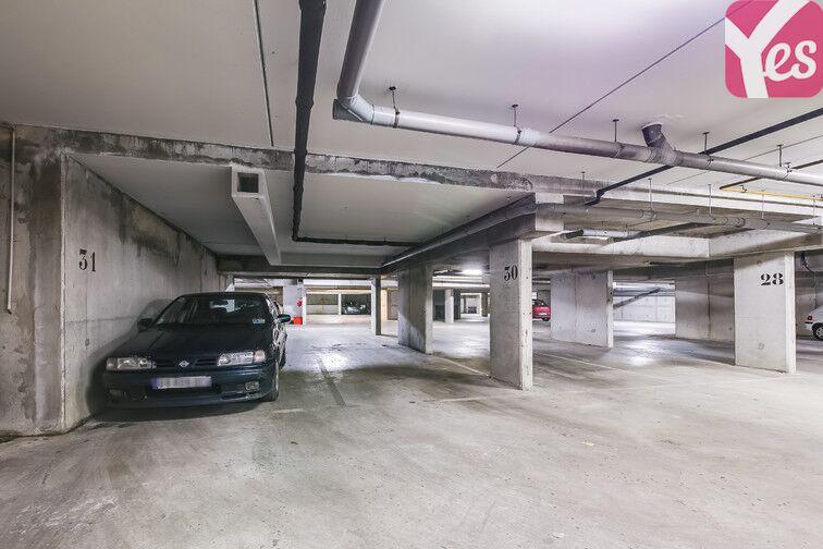 Parking Dunois - Châteaudun - Orléans en location