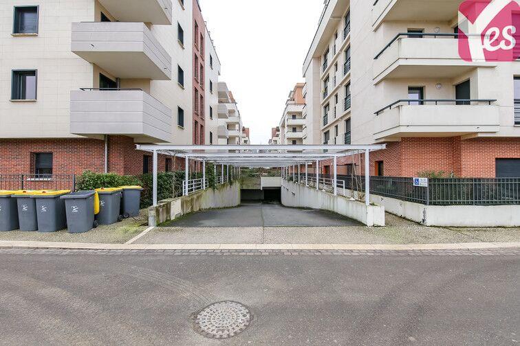 Parking Dunois - Châteaudun - Orléans garage