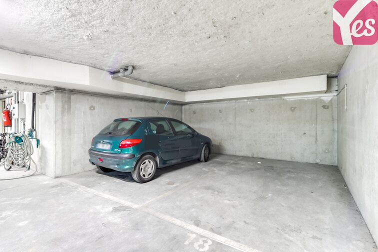 location parking Centre-ville - Saint-Amand-Montrond