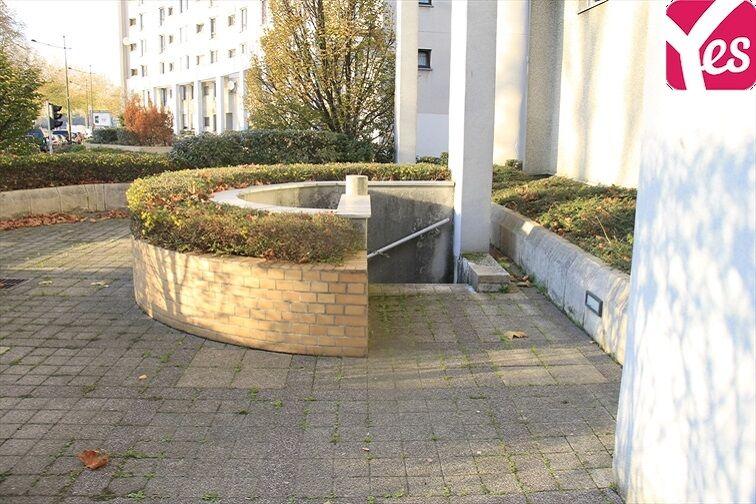 Parking Hôtel de Ville - Alfortville 7 allée Sartori
