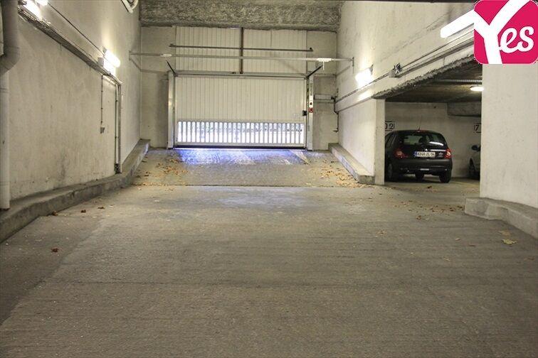 Parking Hôtel de Ville - Alfortville caméra