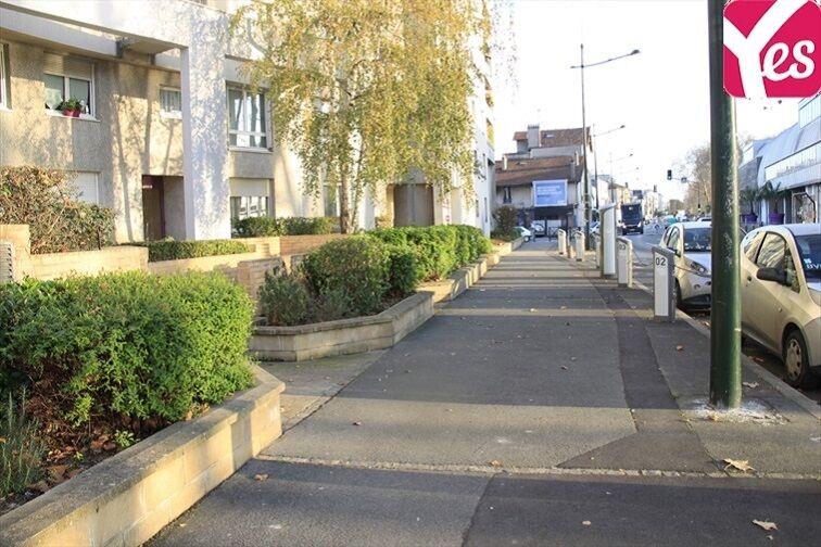 Parking Hôtel de Ville - Alfortville 94140