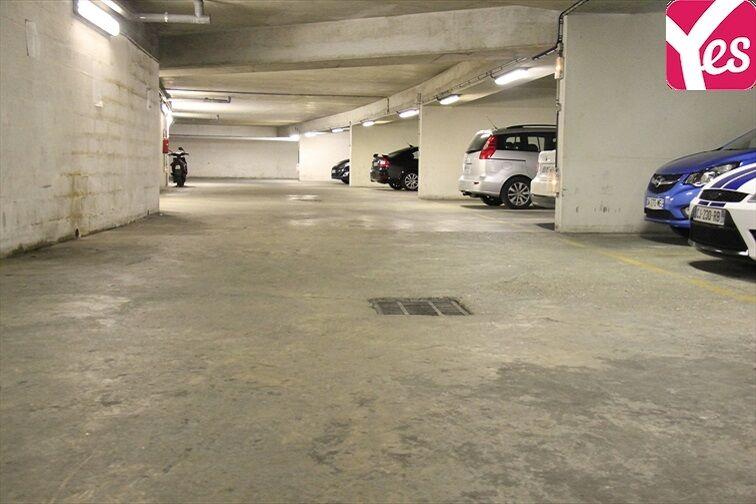 Parking Hôtel de Ville - Alfortville à louer