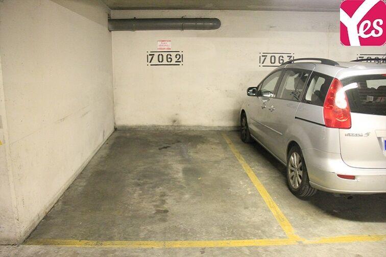 Parking Hôtel de Ville - Alfortville Alfortville