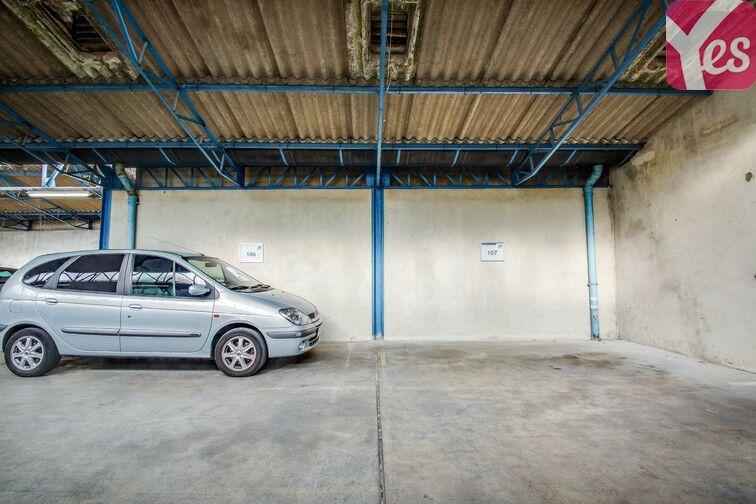 Parking Palais Jacques-Cœur - Bourges à louer