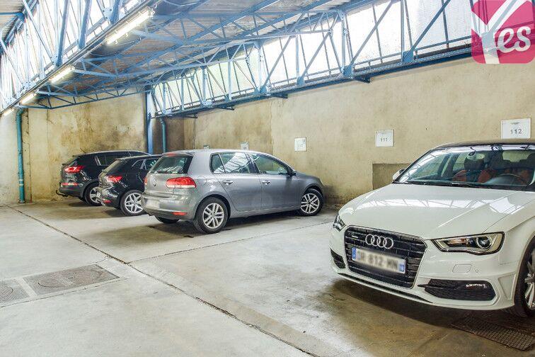 Parking Palais Jacques-Cœur - Bourges location