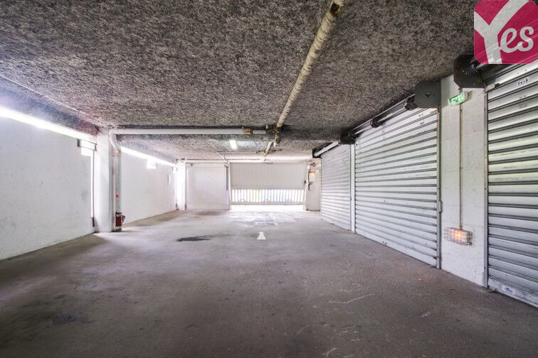 Parking Val d'Auron - Bourges 18000