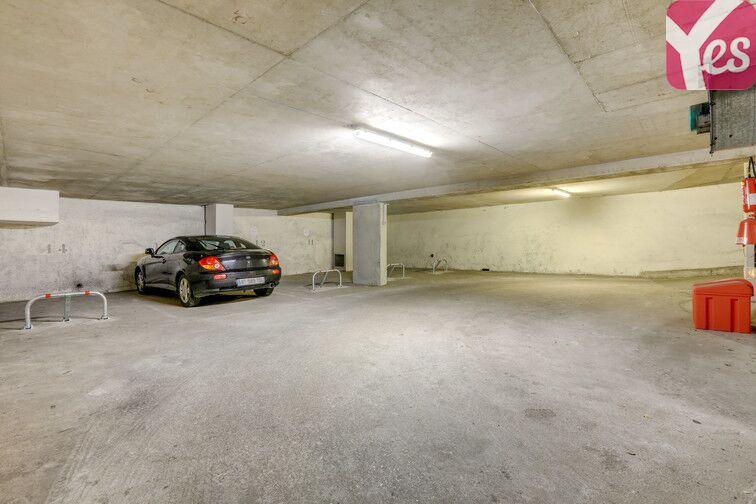 Parking Nationale - Mairie du 13ème 1 passage Vallet
