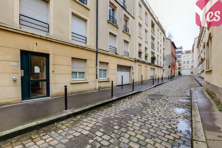 Parking Nationale - Mairie du 13ème avis