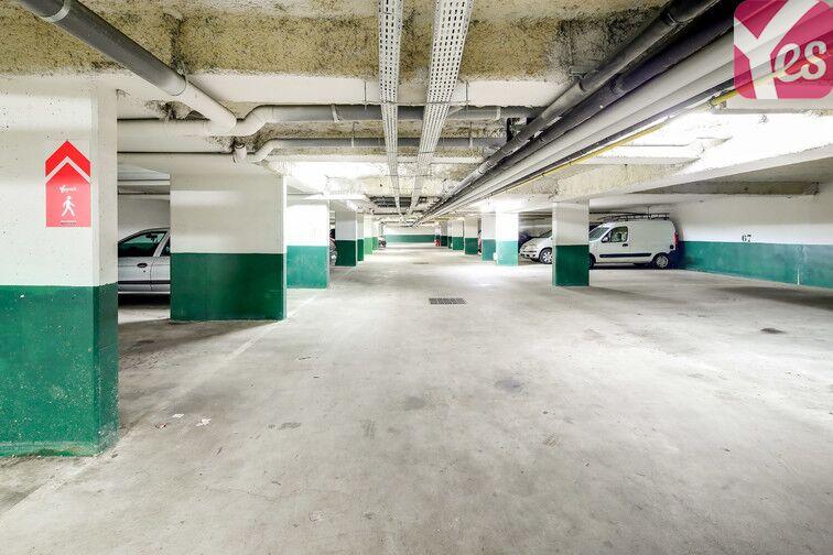 Parking Petit Ivry - Ivry-sur-Seine - Gauche 94200