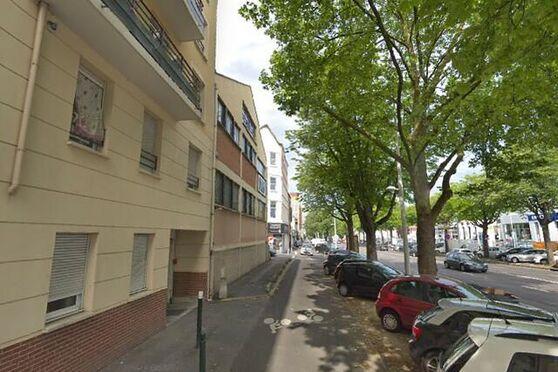 Location parking garage nanterre parc sud cl menceau - Piscine palais des sports nanterre ...